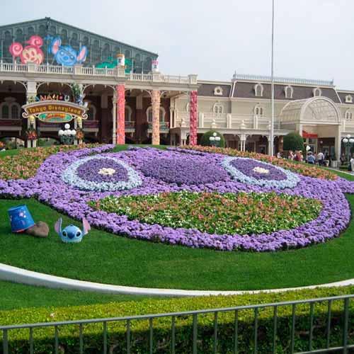 Tokio Disney