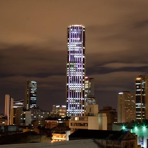 Mirante Torre Colpatria