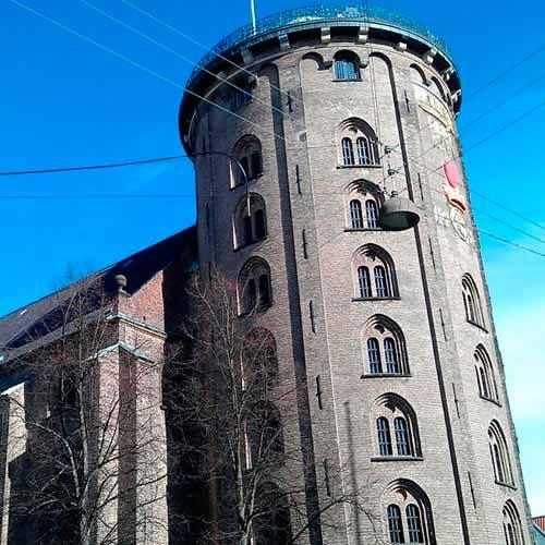 Torre Rundetaarn