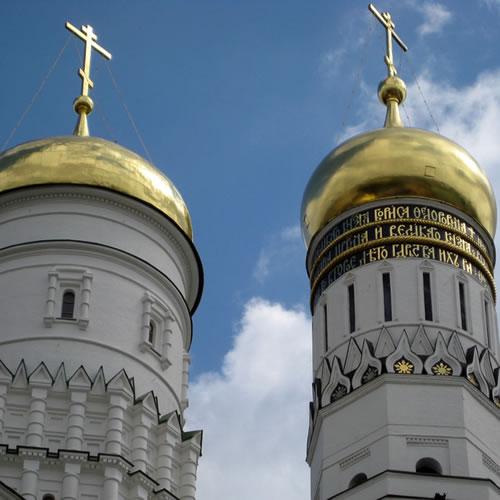 Torre do sino Ivan o Grande