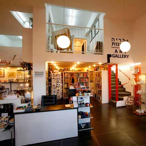 Tour Bauhaus Tel Aviv