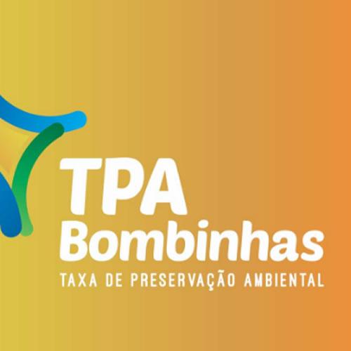 Taxa de Preservação Ambiental de Bombinhas