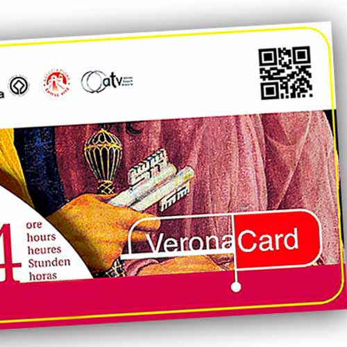 Verona Card