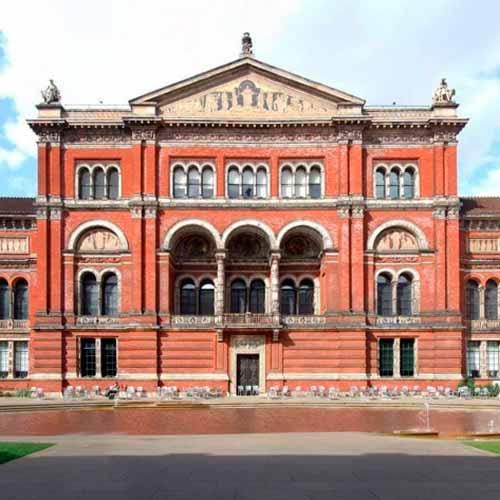 Museu Victoria e Albert