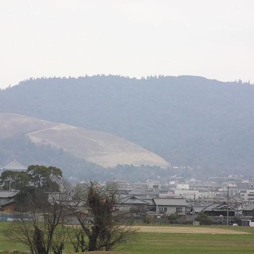 Wakakusa Hill