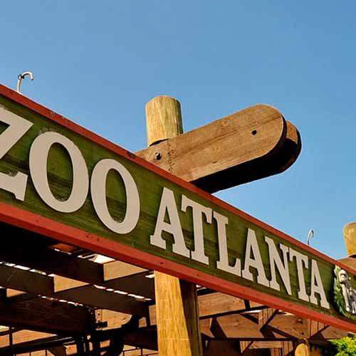 Zoológico de Atlanta