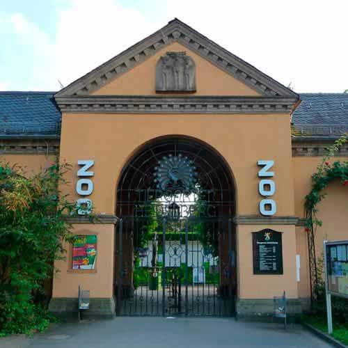 Zoológico de Heidelberg