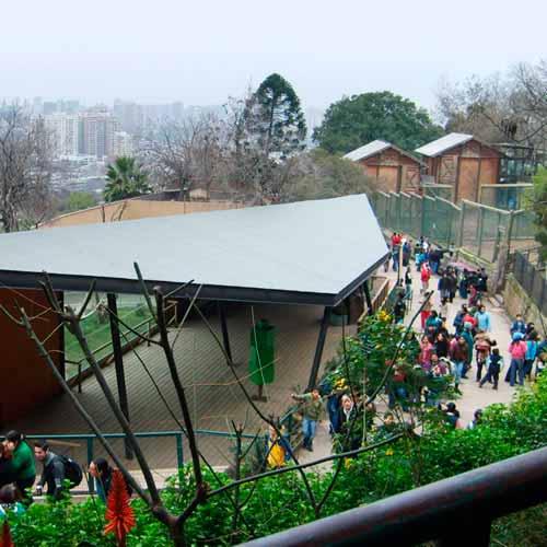 Zoológico Nacional (Parque Metropolitano)